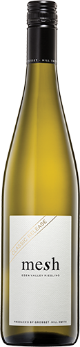 Eden Valley Riesling Classic Release